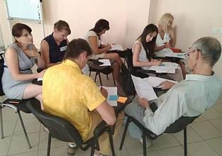 Обучающий семинар в г. Йошкар-Ола